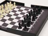 Pocket Travel Magnetic Chess Set