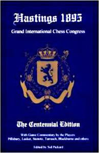 Hastings 1895 Grand International Chess Congress