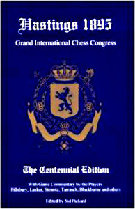 Hastings 1895 Grand International Chess Congress - Chess Tournament E-book Download