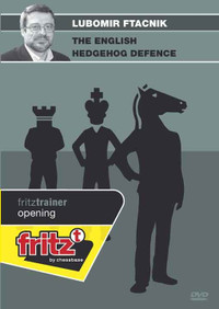 The English Hedgehog Defense - Chess Opening Software on DVD