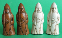 Isle of Lewis Chess Pieces