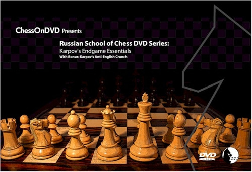 Karpov Endgame Essentials