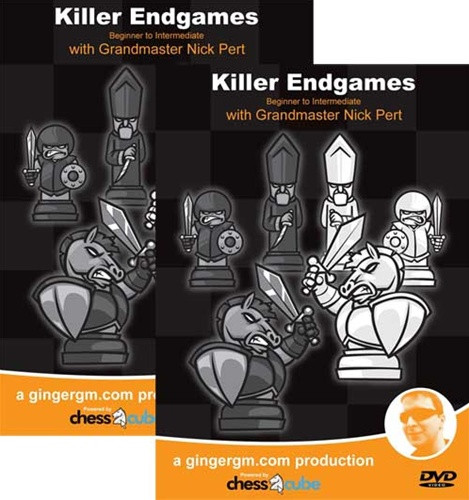 Killer Endings, Parts 1 & 2 by GM Nick Pert