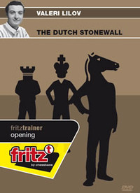 The Dutch Defense: Stonewall Variation - Chess Opening Software Download