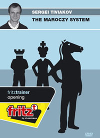 Sicilian Defense: The Maroczy System - Chess Opening Software on DVD