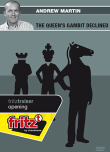 The Queen's Gambit Declined - Chess Opening Software Download