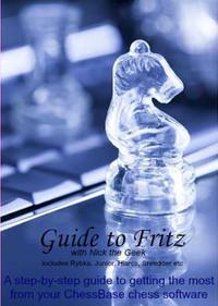 Guide to Fritz  - Nick Murphy DVD