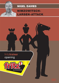 The Nimzowitsch-Larsen Attack - Chess Opening Software on DVD