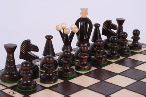 Chess Set The Veles Unique Hand Crafted Wood Chess Set Chess Pieces Chess Board Storage