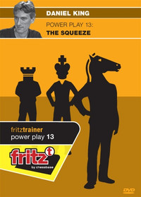 Power Play 13: The Squeeze