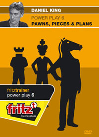 Power Play 6: Pawns, Pieces & Plans