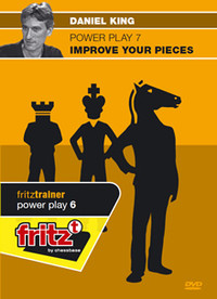 Power Play 7: Improve Your Chess Pieces