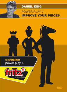 Power Play 7: Improve Your Chess Pieces Download