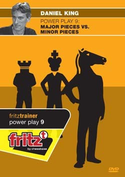 Power Play 9: Major Pieces vs Minor Pieces