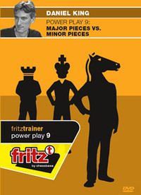 Power Play 9: Major Pieces vs Minor Pieces Download