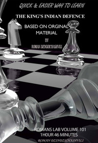 Roman's Lab 101: Play the King's Indian Defense - Chess Opening Video Download