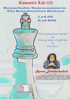 Roman's Lab 105: Rejuvenating the Scandinavian Defense - Chess Opening Video Download