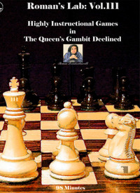 Roman's Lab 111: Instructional Games in the Queen's Gambit - Chess Opening Video Download