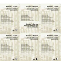 Roman Forum - Mastering Chess Forum Series 7 DVDs