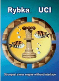 Rybka 4 UCI Download