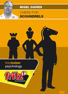 Chess for Scoundrels Download