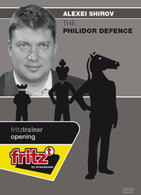 The Philidor Defense - Chess Opening Software Download