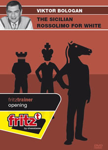 The Sicilian Defense: Rossolimo Variation - Chess Opening Software Download
