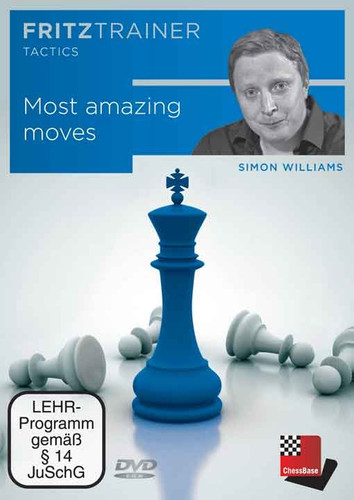 Simon Williams: Most Amazing Moves Download