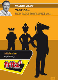 Chess Tactics - from Basics to Brilliance, Vol. 1 Download