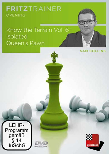 Know the Terrain, Vol. 6: Isolated Queen's Pawn