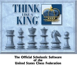 Think Like a King Family Package - Chess Training Download for MAC and PC