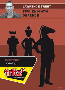 Two Knight's Defense - Chess Opening Software Download