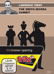 Sicilian Defense: The Smith-Morra Gambit - Chess Opening Software Download