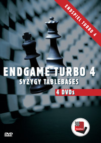 Endgameturbo 4 - Syzygy Tablebases