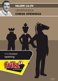 Unorthodox Chess Openings - Training Software Download