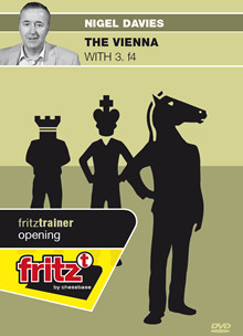 The Vienna Game with 3.f4 - Chess Opening Software Download