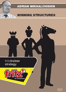 Adrian Mikhalchishin: Winning Structures Download