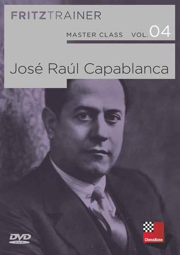 Master Class Vol. 04: Jos̩ Ra̼l Capablanca