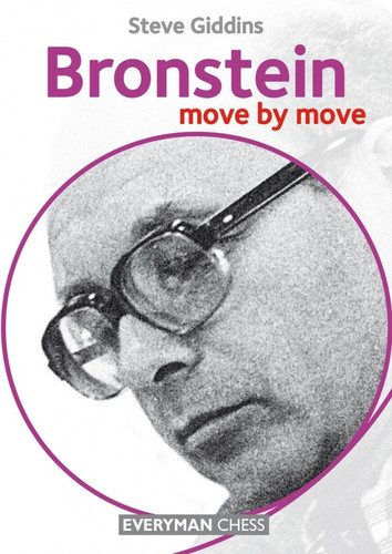 Bronstein: Move by Move E-book for Download