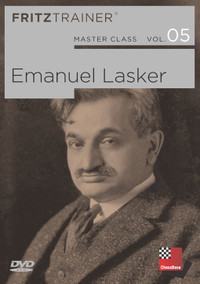 Master Class, Vol. 5: Emanuel Lasker - Chess Biography Software Download
