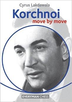 Korchnoi: Move by Move E-Book for Download (