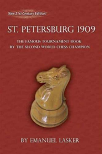 The international Chess Congress, St. Petersburg, 1909