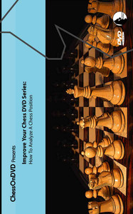 How To Analyze A Chess Position Download - Danny Kopec