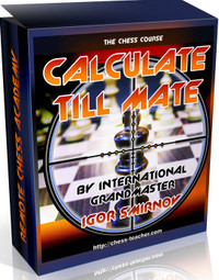 Calculate Till Mate - Chess Course Video Download