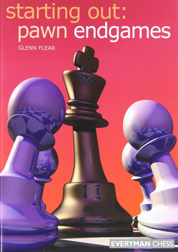 Starting Out: Pawn Endgames  - Chess E-Book for Download