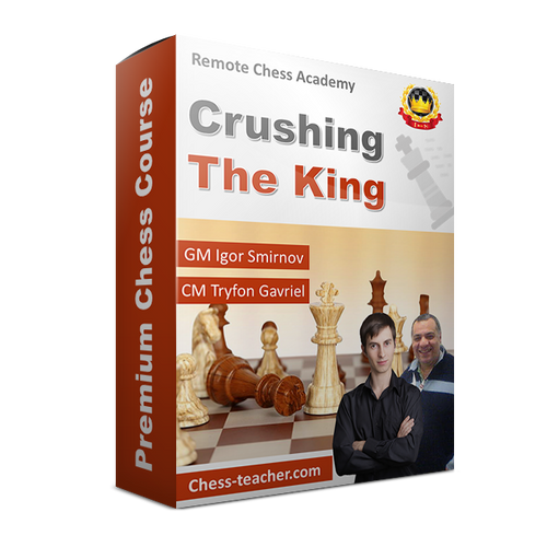 Attacking Chess: Crushing the King - Chess Course Video Download
