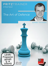 The Art of Defense  Chess Training Software