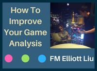 How to Improve your Game Analysis Chess Course for Download