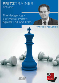 The Hedgehog - a Universal System against 1.c4 and 1.Nf3s