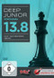 Deep Junior 13.8 - Chess Playing Software Download
